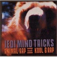 Animal Rap (CD) (EP)