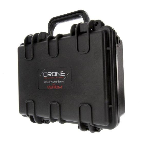 Tarot 690S 15C 4S 16000mAh 14 8V LiPo Drone Pro Battery w/ XT90-S plug by  Venom
