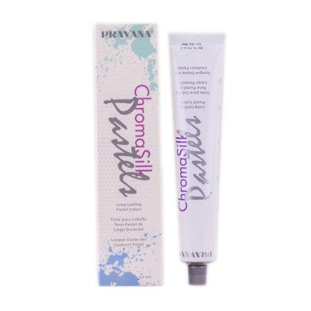 Pravana ChromaSilk Pastels Hair Color - Color : Mystical Mint (Hair Dye Mint)