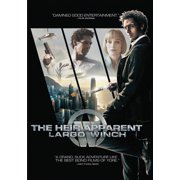 The Heir Apparent: Largo Winch (DVD)