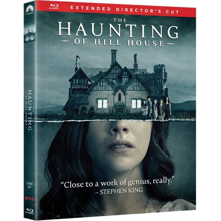The Haunting Of Hill House (Extended Director's Cut) (Blu-ray) ()