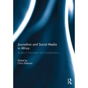 Journalism and Social Media in Africa - eBook