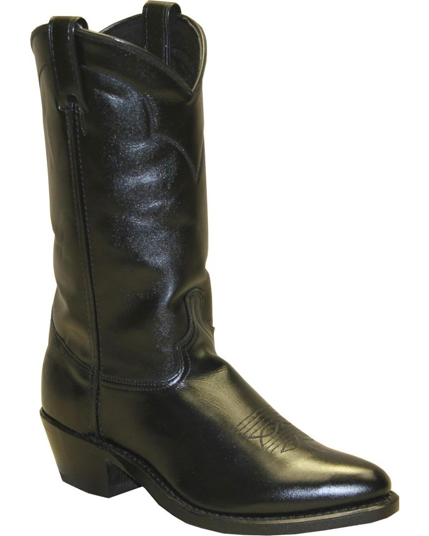 Abilene Men's Polished Cowhide Boot  - 6401