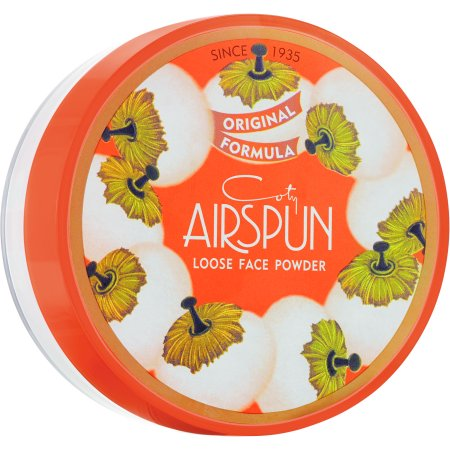 Loose Women Halloween (Coty Airspun Loose Face Powder, 041 Translucent Extra)