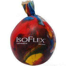 Isoflex Stress Ball Multi-Colored