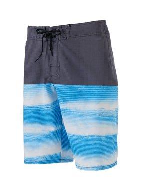 Hang Ten Mens Surf Swim Bottom Board Shorts