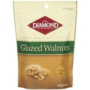 Diamond of California Glazed Walnuts, 8 oz