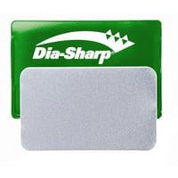 DMT Credit Card Style Sharpener Set ExFine-Fine-Coarse