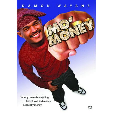 Mo' Money (DVD)
