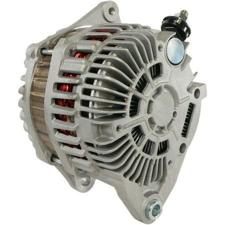 New Alternator Fits Nissan Quest V6 3 5L 2011 14 23100Ja11a 23100Ja11ar Al2415x