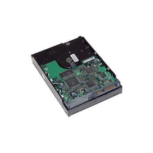"""HP Midline - Hard drive - 500 GB - internal - 3.5"""" - SATA-300 - 7200 rpm"""