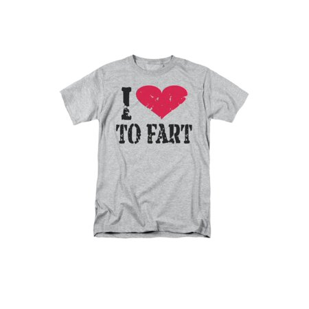 I Love To Fart Body Flatulence Humor Funny Humorous Saying Adult T-Shirt](Halloween Funny Sayings)