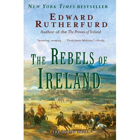 The Rebels of Ireland : The Dublin Saga