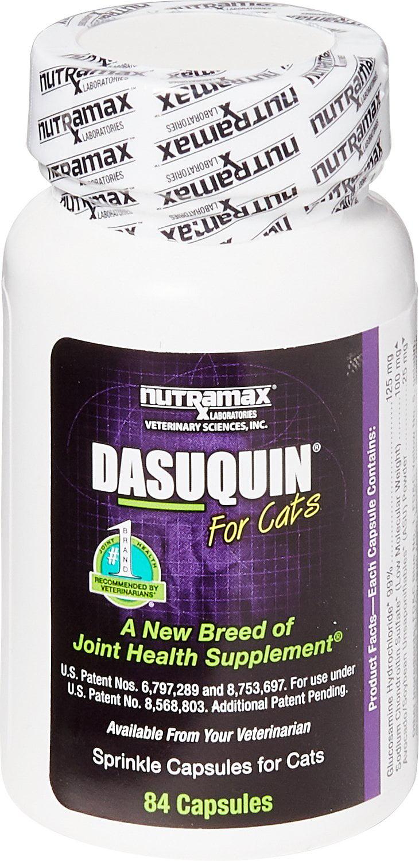 cats for dasuquin capsules