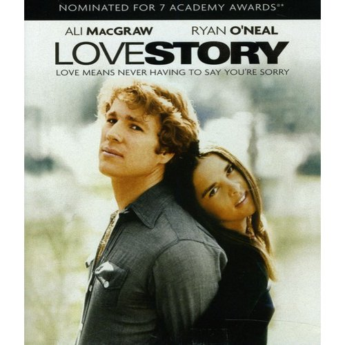 Love Story (Blu-ray) (Widescreen)