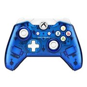 Rock Candy Wired Controller, Blue (Xbox One)
