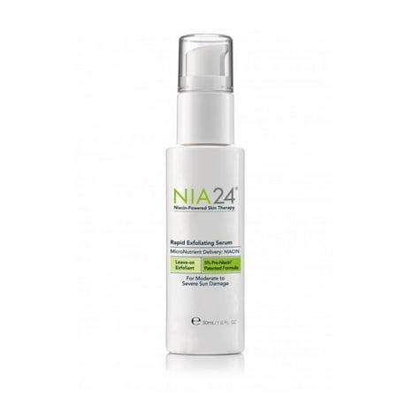Best Nia 24 Rapid Exfoliating Serum, 1.0 fl. oz. deal