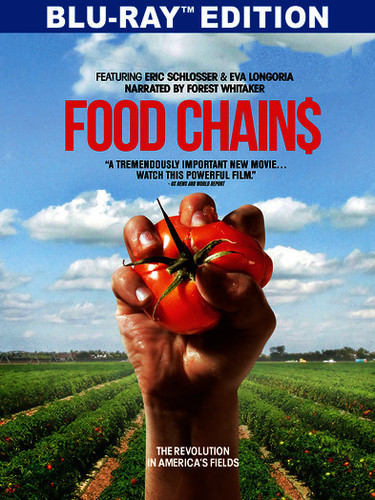 Food Chains (Blu-ray) by FILMRISE