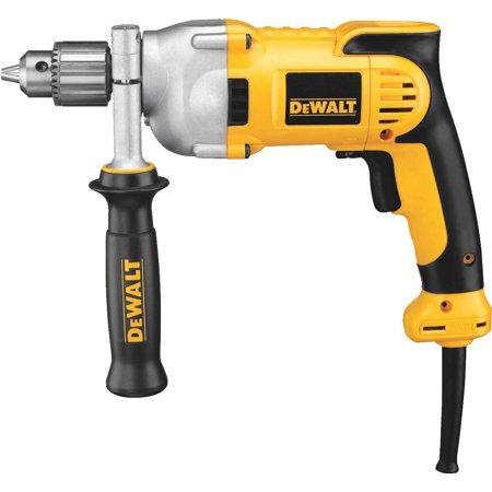 DeWalt 1/2 VSR Pistol Grip Electric Drill