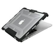URBAN ARMOR GEAR UAG-MBA13-A1466-ICE 13 MacBook Air Ice Black Case