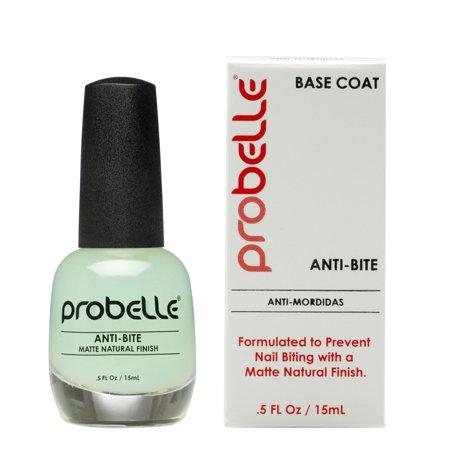 Probelle Anti-Bite Nail Repair Base Coat  0.5 - Bite Cosmetics