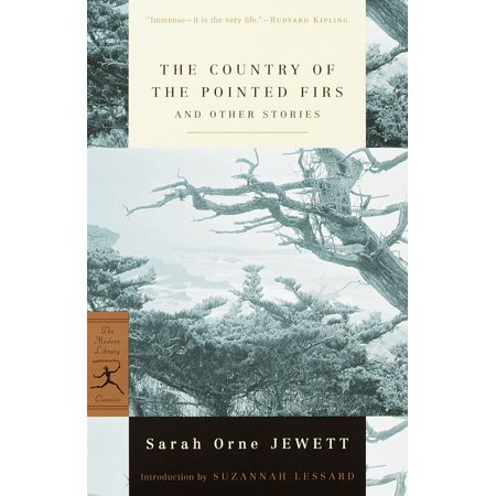 The Country of the Pointed Firs and Other Stories -