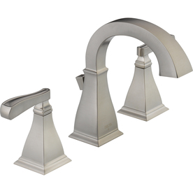 Delta Olmsted Bathroom Faucet Handle RP76533SS Stainless by Delta Faucet