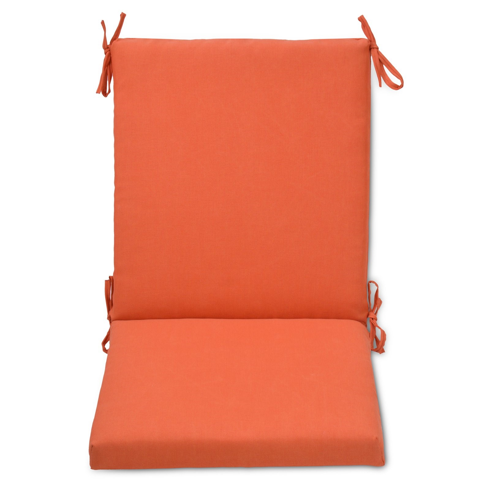 Plantation Patterns Hinged Outdoor Chair Cushion - Walmart.com