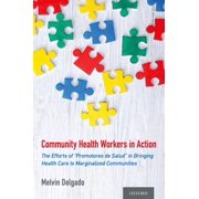 Community Health Workers in Action - eBook