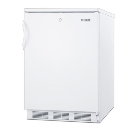 - Summit Appliance 24-inch 5.5 cu.ft. Compact/Mini Refrigerator