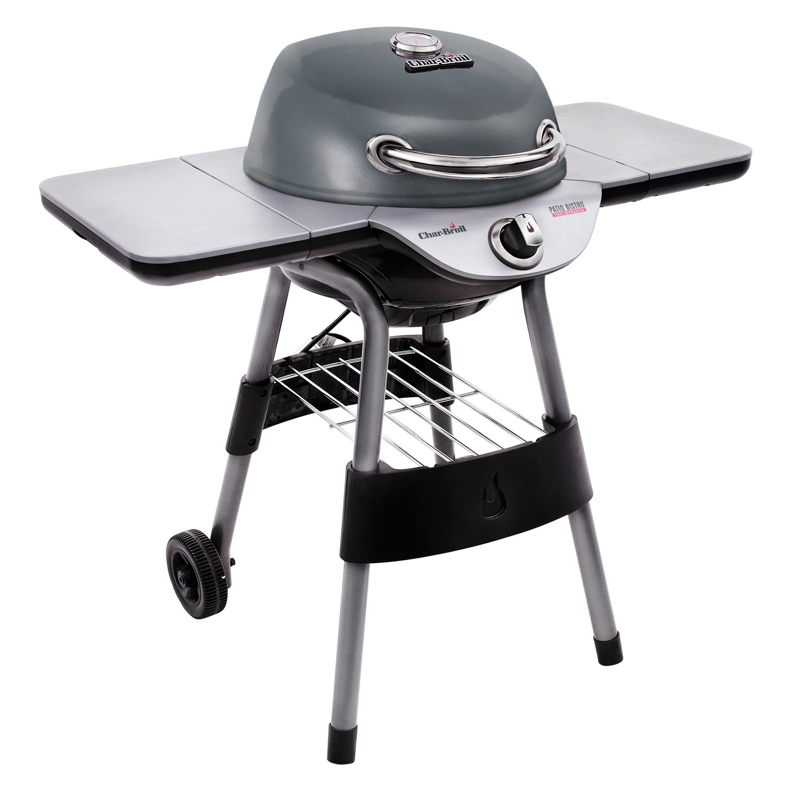 Char-Broil Electric Patio Bistro Electric Grill
