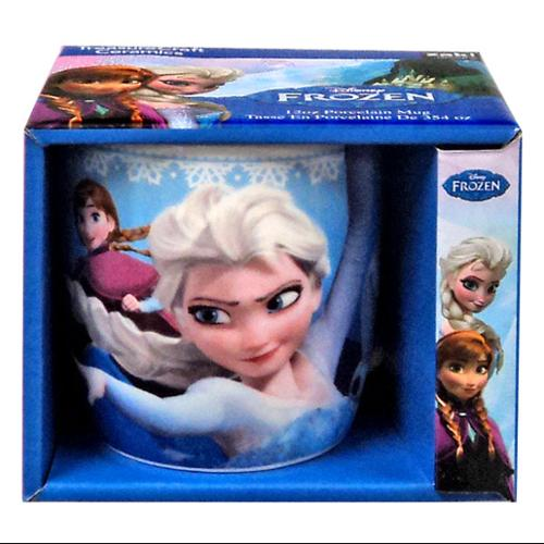 Disney Frozen 12 Ounce Porcelain -