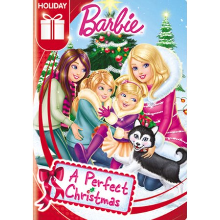 Barbie: A Perfect Christmas (DVD) ()
