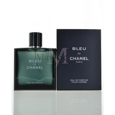 Chanel Bleu De Chanel For Men (Designer For Chanel)