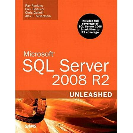Microsoft SQL Server 2008 R2 Unleashed - eBook (Sql Server 2008 R2 Maximum Database Size)