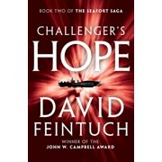 Challenger's Hope - eBook
