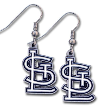 Officially Licensed MLB Team Dangle Earrings - Pick Your