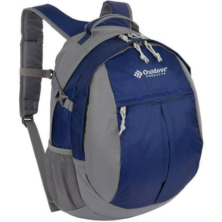 Outdoor Products Traverse Backpack, Medieval Blue