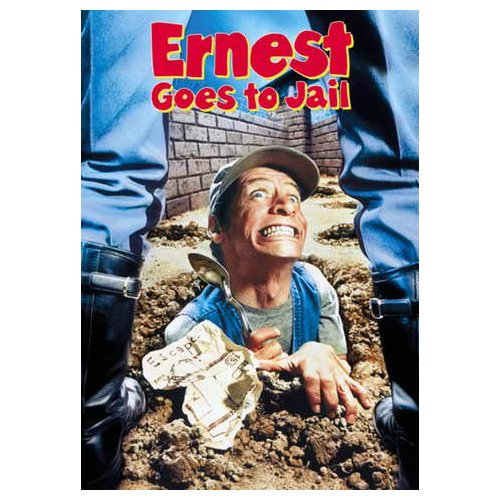 Ernest Goes to Jail (1990)