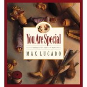 You Are Special (Board Book)