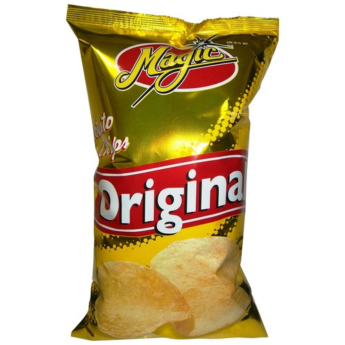 Magic Original Potato Chips, 8 oz