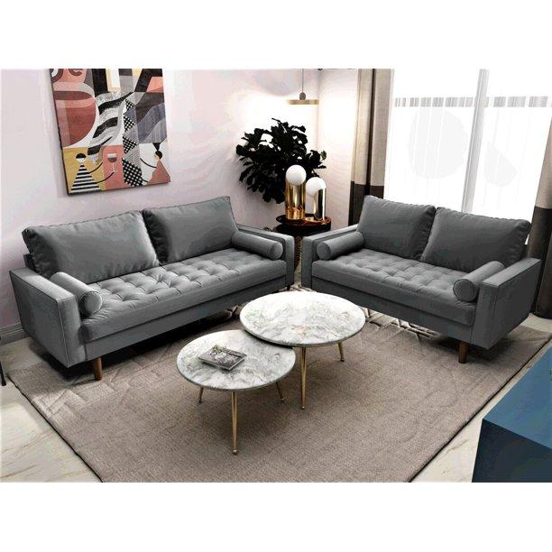 Mac Living Room Set - Walmart.com - Walmart.com