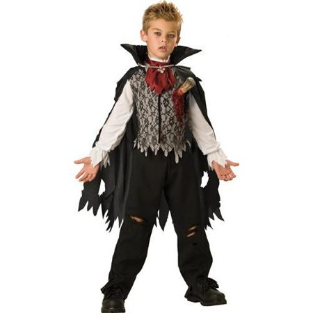 Vampire be Slayed Boy's Costume - Letter B Costumes
