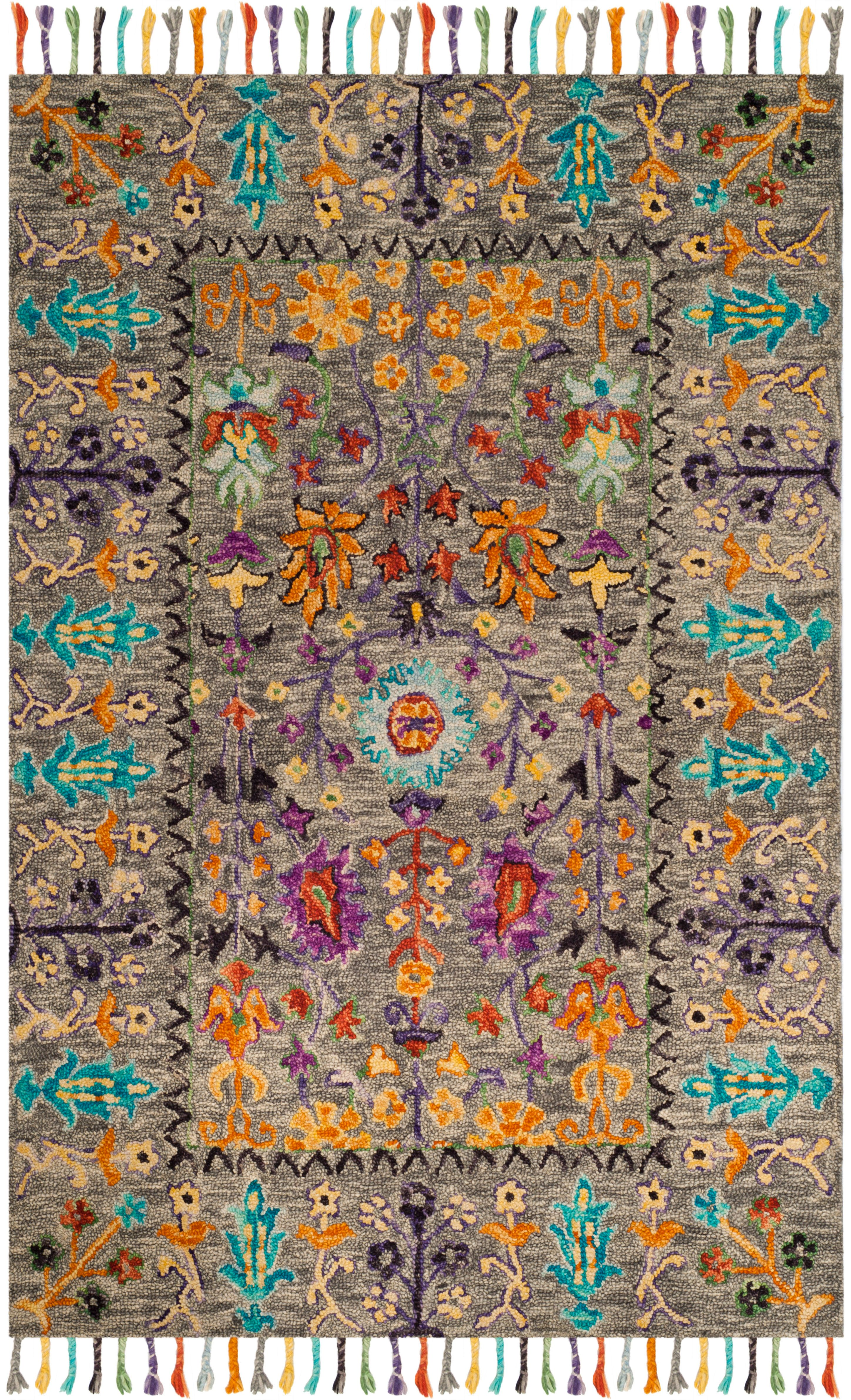 Safavieh Blossom Tarah Floral Area Rug or Runner by Safavieh