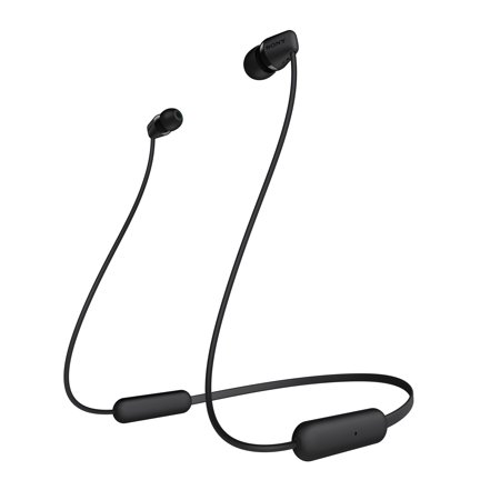Sony WIC200 Wireless In-ear Headphones