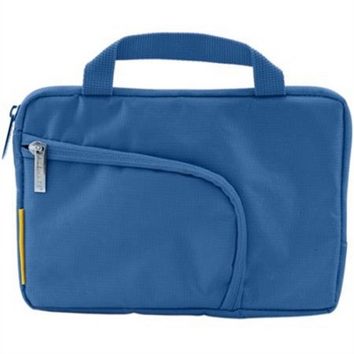 Refurbished FileMate ECO 7-in V230 Carrying Bag - Celestail Blue (3FMNG230BL7-R)