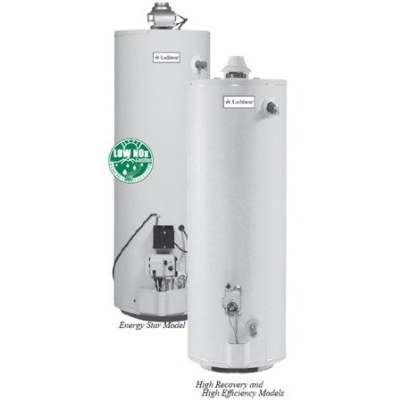 Lochinvar High Efficiency Natural Gas Water Heater