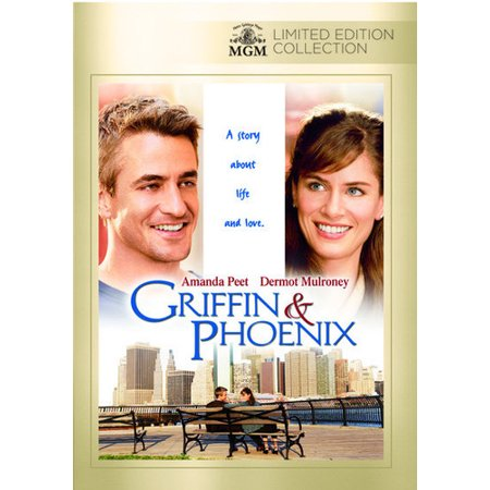 Griffin & Phoenix (DVD) (Phoenix Stone)