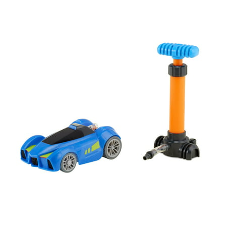 Air Chargers Air-Powered Vehicle and Launcher - Sonic