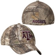 Men's Camo Top of the World Texas A&M Aggies Xtra Realtree Camo Performance 1FIT Hat